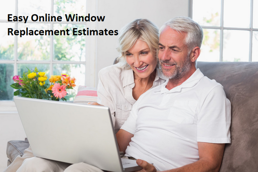 Replacement Window Online Prices