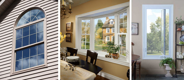 Cost Of Replacement Windows